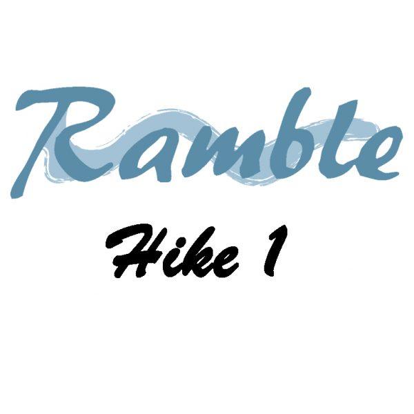 Ramble Hike 1